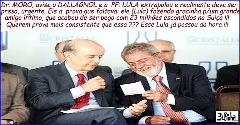 Bessinha Serra LUla.jpg