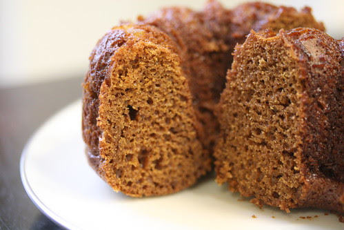 Double Gingerbread (Whole Foods Recipe)