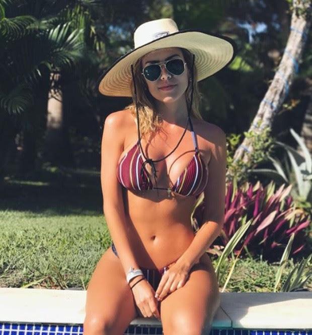 Erika Schneider (Foto: Reprodução/Instagram)