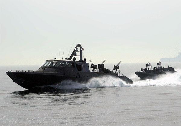mark v special operation craft - mk v soc and rhib