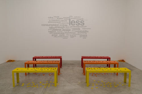 LESS by Pedro Sottomayor