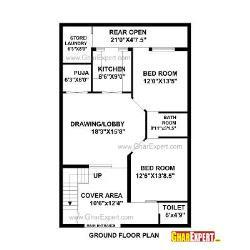 House Plan For 29 Feet By 45 Feet Plot (Plot Size 145 Square Yards)House  Plan For 30 Feet By 30 Feet Plot (Plot Size 100 Square Yards)House Plan For  30 Feet ...