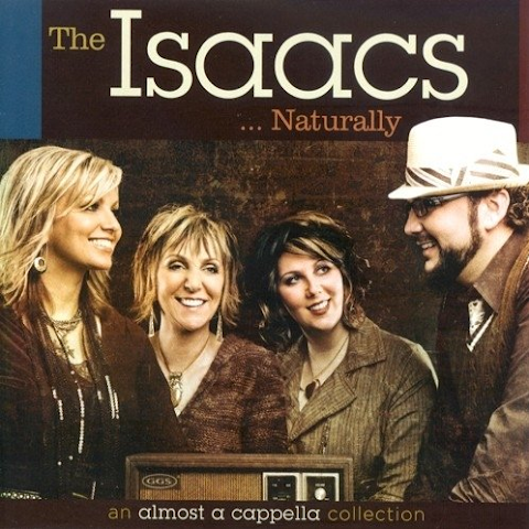 The Isaacs It Is Well With My Soul Lyrics