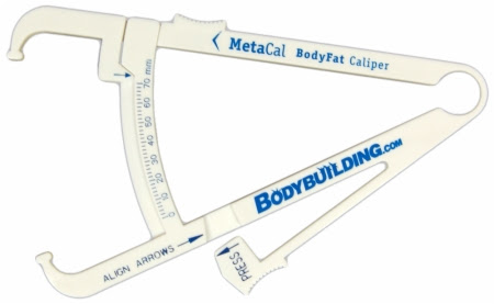 best body fat percentage calipers