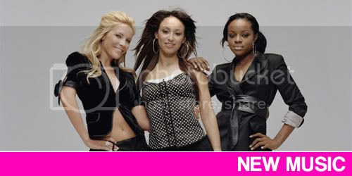 New music: Sugababes - About a girl