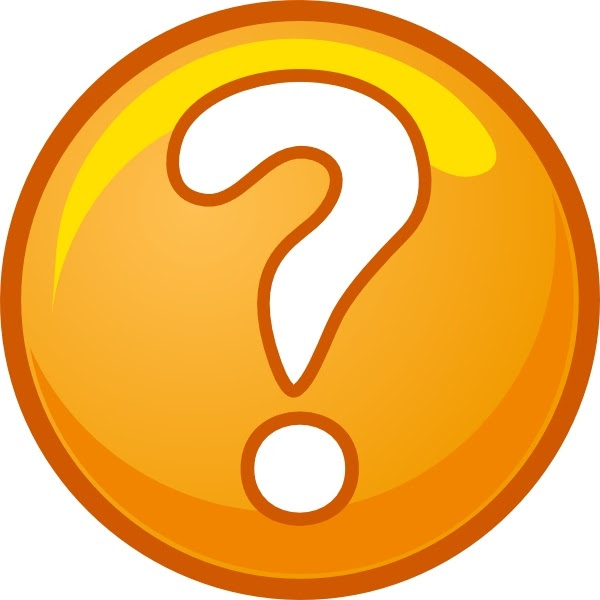 Question Mark clip art Free vector in Open office drawing ...