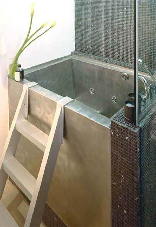 Get Exciting Bathroom Ideas in Asian Style with Small ...