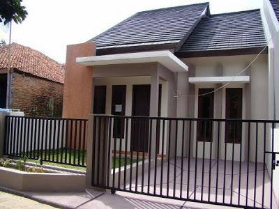 gambar desain rumah minimalis tusuk sate - gambar puasa