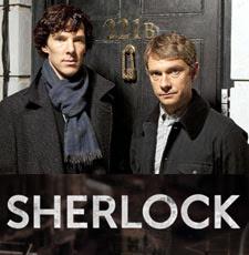 Sherlock (BBC Series)