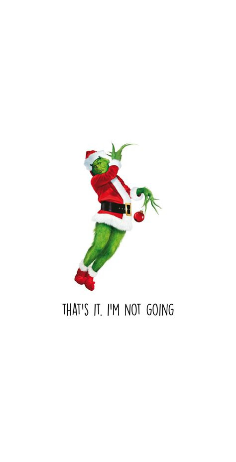 funniest holiday grinch wallpapers   iphone