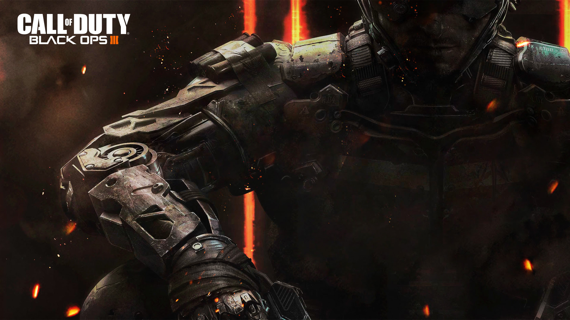 Cod Black Ops 3 Wallpaper 78 Images