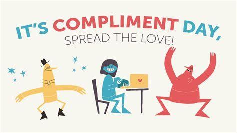 Compliment Day   January 24 eCard   Hallmark eCards