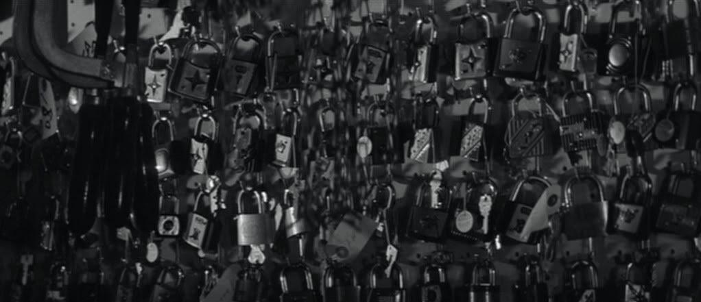 lock me