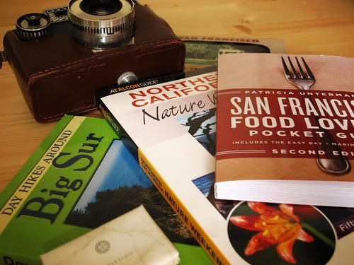 Guidebooks to Great Locales