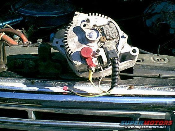 1995 Ford F350 Alternator Wiring Diagram Wiring Diagram Permanent A Permanent A Emilia Fise It