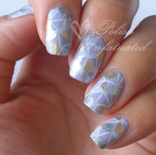 jan nail art pattern