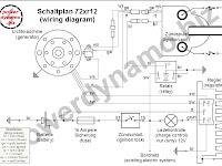 1985 Yamaha Maxim Xj 700 Wiring Diagram