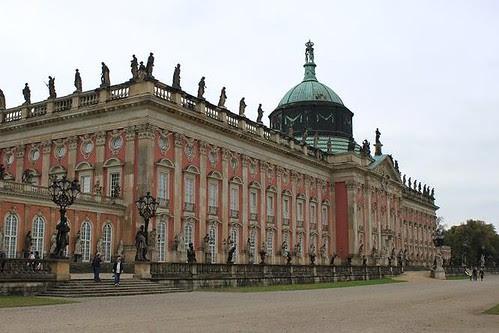 New Palace