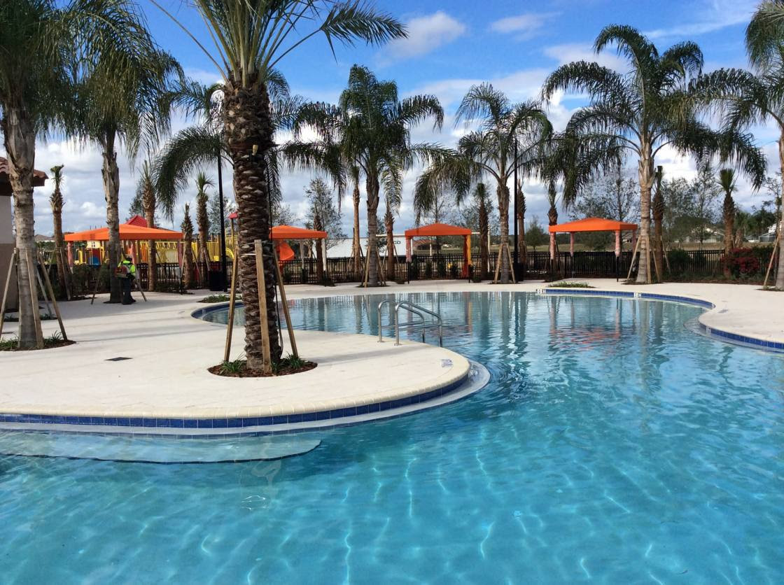 Bonnett Design Group  Solterra Resort