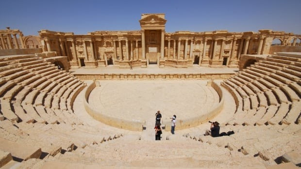 ISIS beheads prominent Syrian archaelogist in Palmyra
