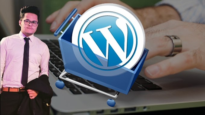 [100% Off UDEMY Coupon] - WordPress for Ecommerce :Build online stores with WordPress