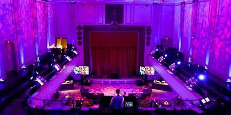 Benjamin Franklin Institute of Technology Weddings