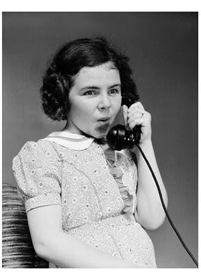 Coisas que a Internet extinguiu - Telefone