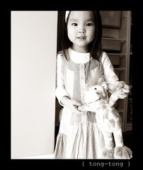 Easter Dress from Nono & Papie
