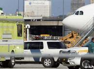 Forcohen masat e sigurisë në aeroporte. Këtu Newark në SHBA