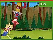 Jogar The great bamzeani toss Jogos