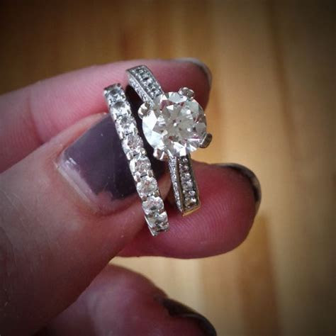25  best ideas about Clean wedding rings on Pinterest