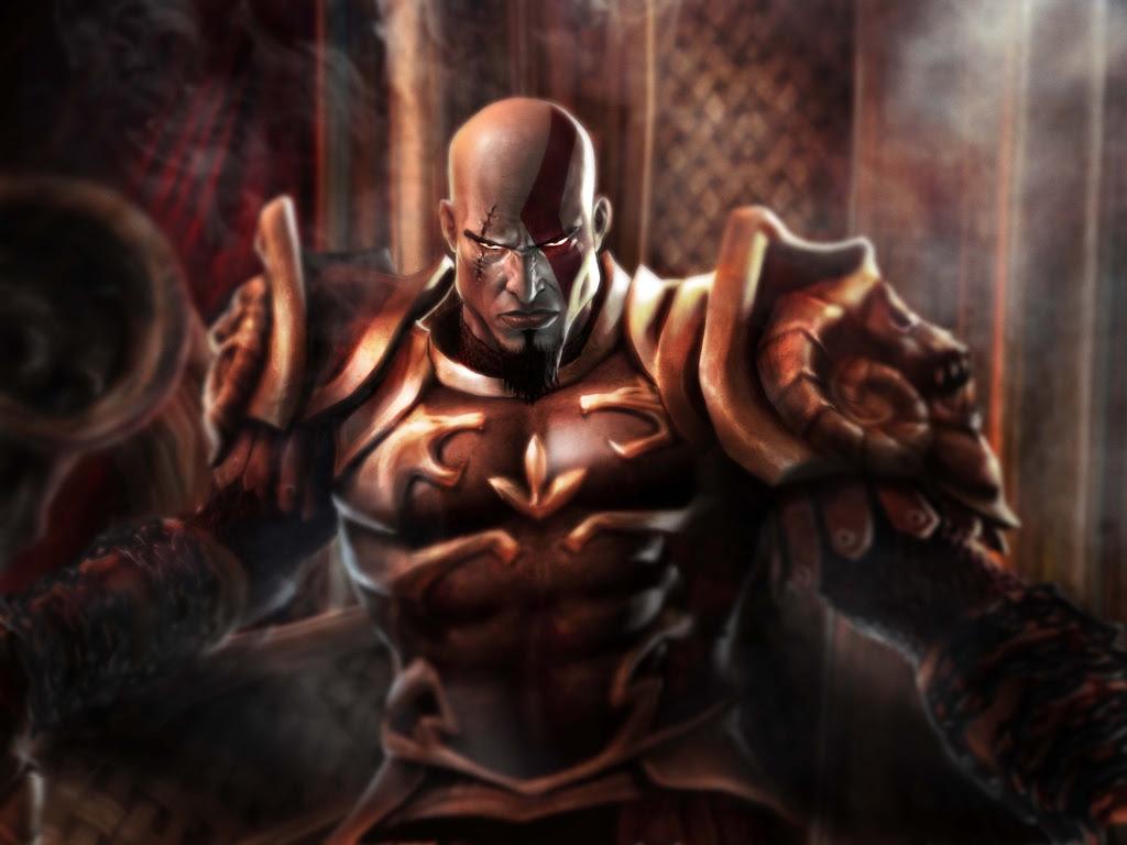 44 God Of War Ghost Of Sparta Walkthrough War Sparta Of God
