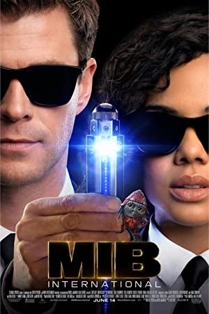Download Men in Black: International Movie (2019)