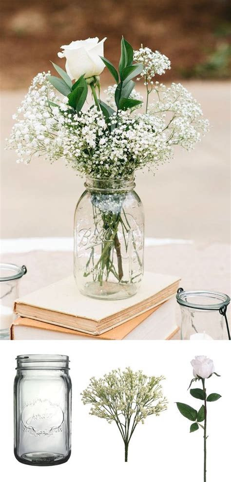 Affordable Wedding Centerpieces: Original Ideas, Tips & DIYs!