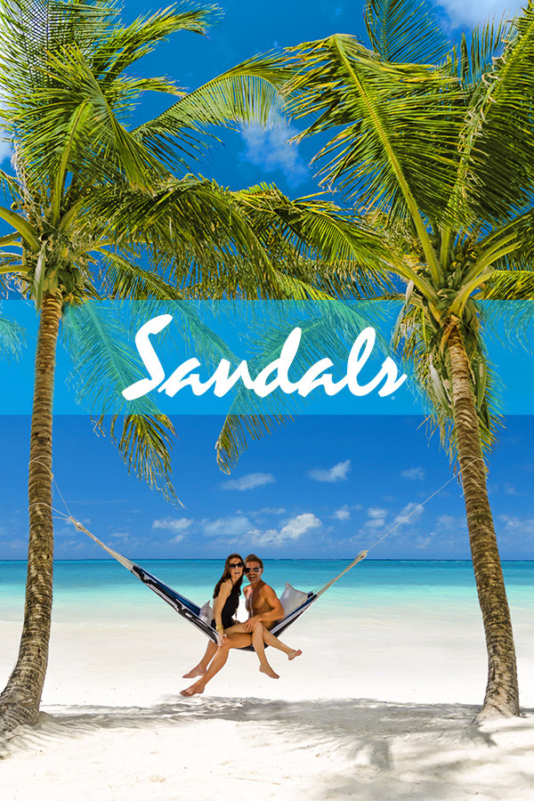 Caribbean Beach Resorts Vacation Packages Sandals