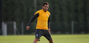 Carlos Tevez, 29 anni, primo anno alla Juventus. Lapresse