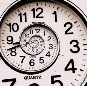 Ne plus perdre de temps