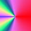 Esempi di gradienti conici