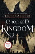 Title: Crooked Kingdom (Six of Crows Series #2), Author: Leigh Bardugo
