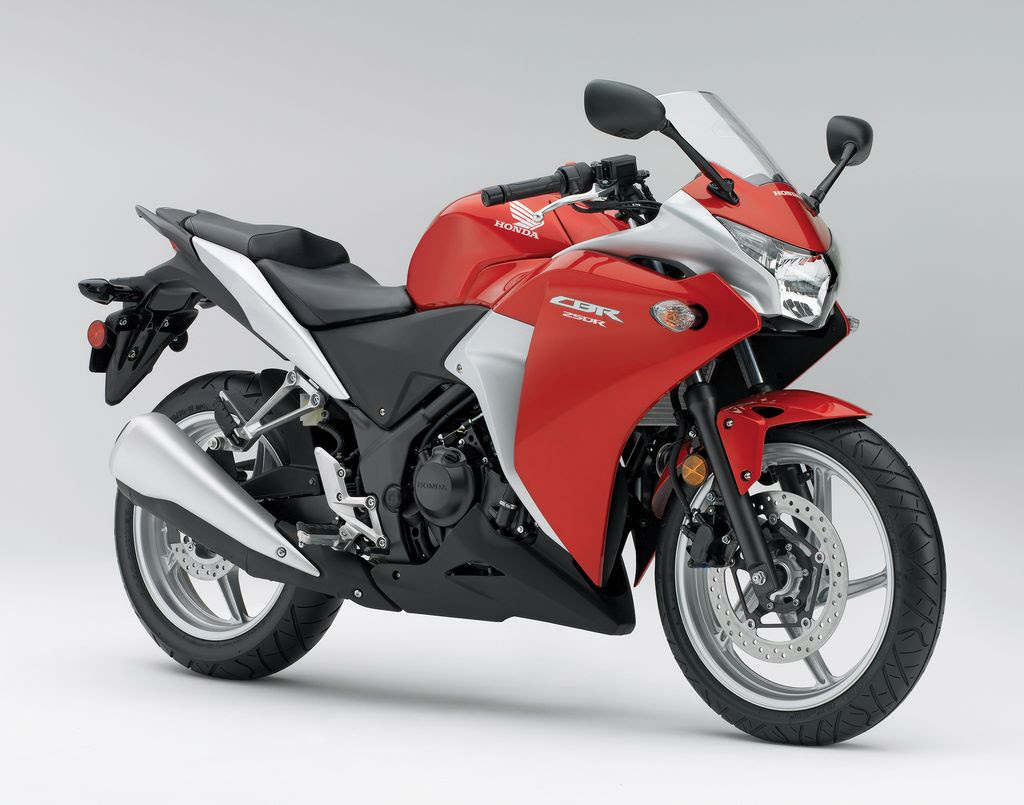 Pilihan Ban Honda CBR 250 SPORTISI MOTORSPORT