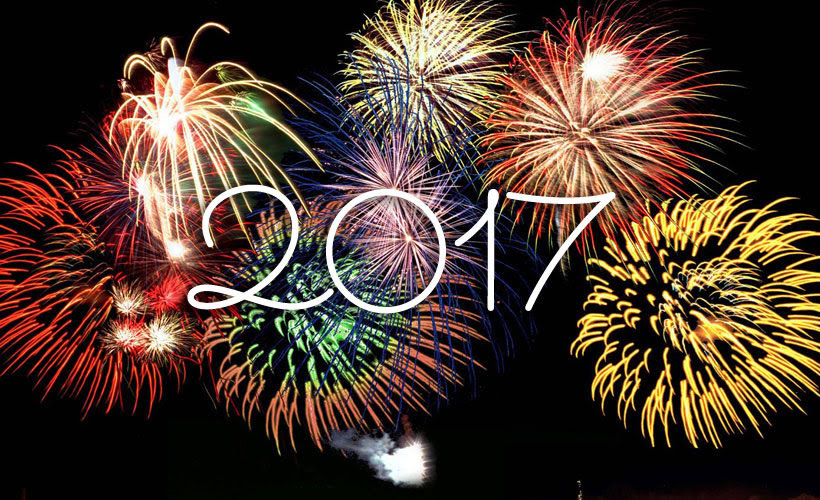 Bonne année 2017 image 3