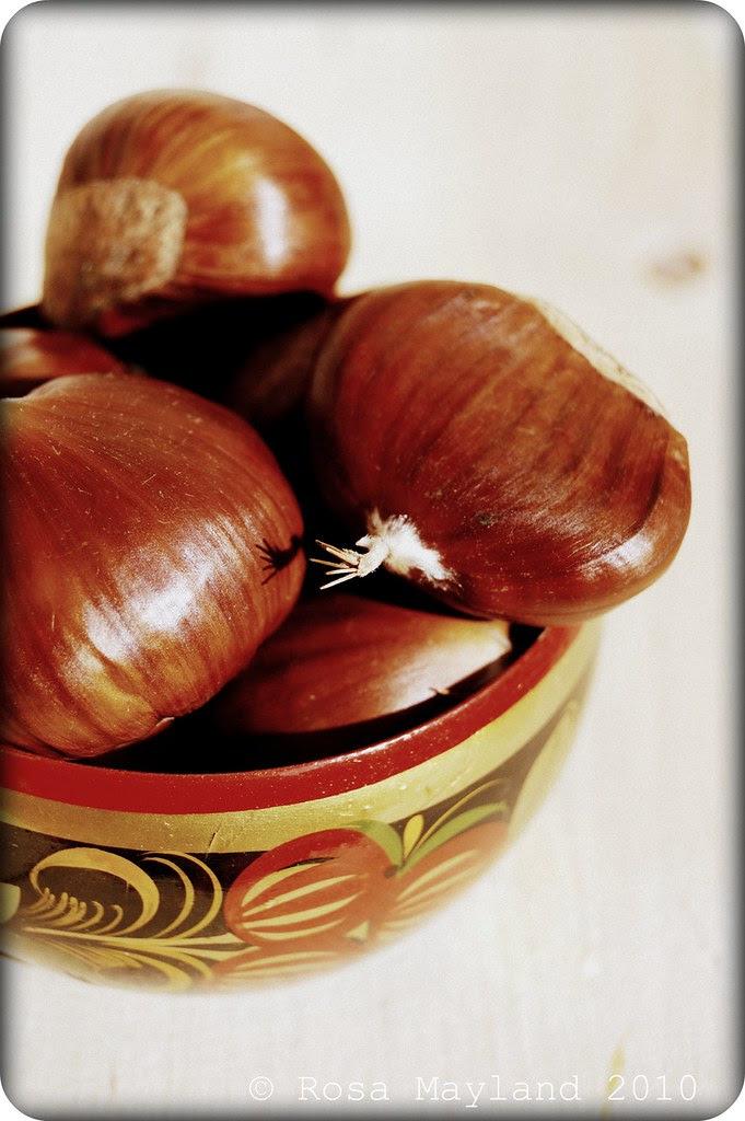 Chestnuts 1.4 bis