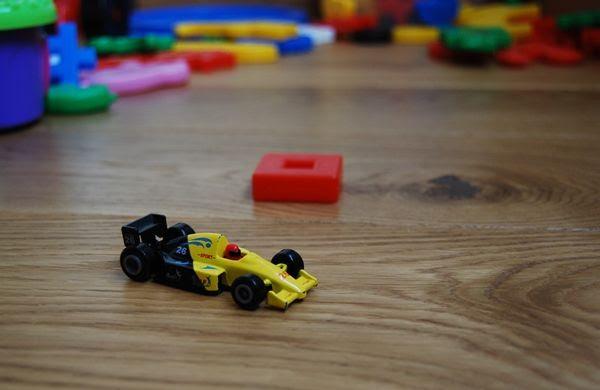 Xiaohu Racing Car