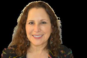 Sandy Weiner Headshot
