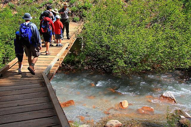 IMG_4647 Mill Creek Falls Trail, Lassen Volcanic National Park