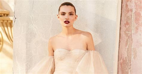 20 of the Most Expensive Designer Wedding Dresses   Who