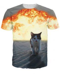 All Over Shirt Design