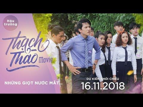 THẠCH THẢO - BTS Những giọt nước mắt | Khởi chiếu toàn quốc: 16.11.2018