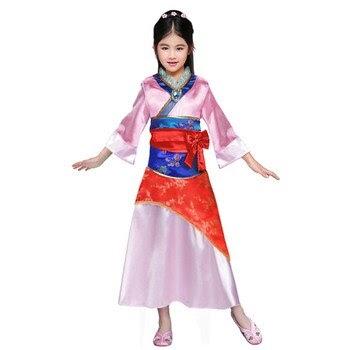 Moana Walt Disney Animation Film Cosplay Kostüm Kleid Dress Costume Kinder Set