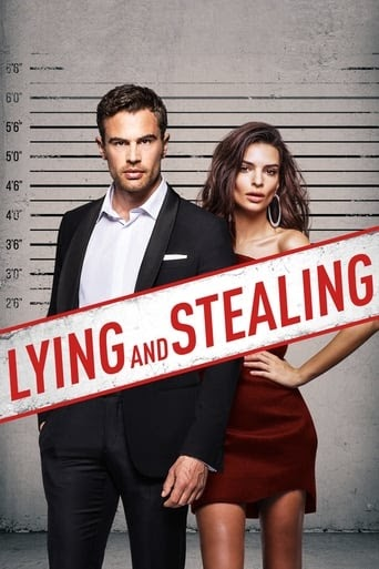 Lying and Stealing streaming VF 2019 français en ligne gratuit
